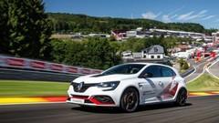 La Renault Mégane RS Trophy-R (2019) s'offre un nouveau record à Spa