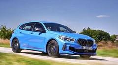 Essai BMW Série 1 : la fin d'une époque