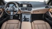 Un abonnement à Apple CarPlay chez BMW