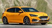 Essai Ford Focus ST 2019 : il va y avoir du sport !