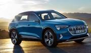 Audi : les ventes baissent encore