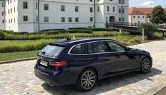 Essai BMW Série 3 Touring (2019) : la crème bavaroise