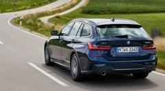 Essai BMW Série 3 Touring (2019) : pourquoi s'encombrer d'un SUV ?