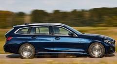 Essai de la nouvelle BMW Série 3 Touring 2019