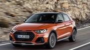 Audi A1 citycarver: surtout ne l'appelez pas Audi A1 allroad !