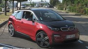 Essai BMW i3 42 kWh : Toujours un bijou de technologie