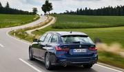 Essai BMW 330d xDrive Touring : bonne à tout faire