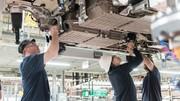 Aux Etats-Unis, la production des batteries électriques est doublée