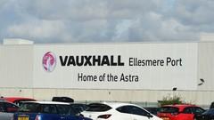 PSA pourrait fermer son usine anglaise à cause du Brexit