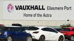 PSA et Brexit : la possibilité d'une fermeture d'usine se précise