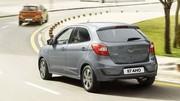 Ford Ka+ : clap de fin