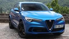 Essai de 3 000 km en Alfa Romeo Stelvio Quadrifoglio Q4 : le charme discret de la provocation