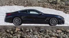 Essai BMW M850i: le grand écart