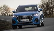 Essai Audi Q3 35 TFSI : avec douceur, mais sans saveur