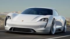 La berline électrique Porsche Taycan passe le cap des 30 000 réservations