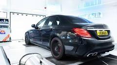Les Mercedes AMG vont faire moins de bruit