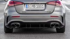 Mercedes-AMG va rendre ses voitures plus silencieuses