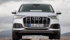 Essai Audi Q7 50 TDI : 2019, un bon cru