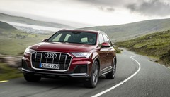 Essai Audi Q7 : Statut réaffirmé !