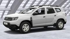 Dacia Duster : nouveau moteur TCe 100 ch, prix de base en hausse