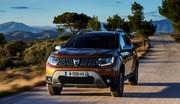 Dacia Duster : un nouveau moteur essence disponible