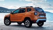 Dacia Duster : nouveau moteur TURBO ... à petit prix !