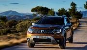 Dacia Duster TCe 100 : un nouveau moteur à essence pour le Duster
