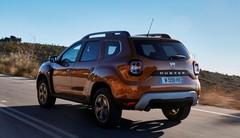 Dacia Duster TCe 100 : nouveau moteur essence d'accès