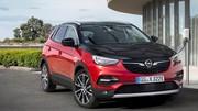 Opel imposera des quotas d'électriques à ses revendeurs