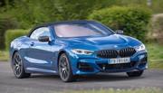 Essai BMW Série 8 M850i xDrive Cabriolet : notre coup de coeur !