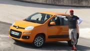 Essai 3 000 km en Fiat Panda : le Petit Poussif