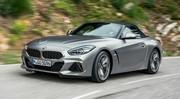 BMW : fin annoncée des Z4 et Série 8 ?