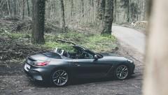 Plusieurs modèles sur la Sellette chez BMW, dont la Z4 et le X2