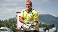 Les Français prennent l'autoroute pour une poubelle