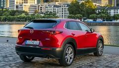 Essai Mazda CX-30 : Combler le fossé