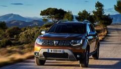 Nouveau moteur essence pour la Dacia Duster
