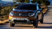 Dacia Duster, un nouveau moteur TCe 100, en remplacement du SCe 115