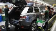 Grande-Bretagne : situation inquiétante de l'industrie auto en plein Brexit
