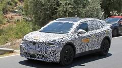 La Volkswagen ID Crozz sort de l'ombre