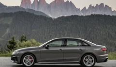 Prix Audi A4 restylée : tarifs, équipements et fiches techniques