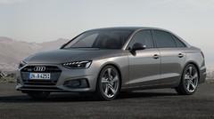 Audi A4, un prix de départ de 33.600 euros pour la berline et 35.300 pour le break