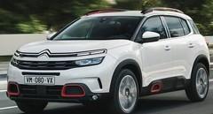 Ventes auto : le centenaire réussit bien à Citroën