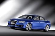 Audi RS6 : Après le break supersonique, voici la berline