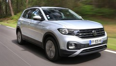 Essai Volkswagen T-Cross : notre avis sur la version 1.0 TSI 115 DSG7