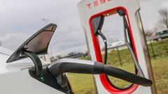 La charge illimitée et rapide de retour chez Tesla... sous conditions