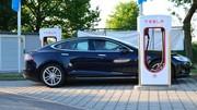 Le retour de la supercharge gratuite chez Tesla