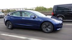 La Tesla Model 3 jusqu'à la panne : record d'autonomie battu !