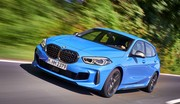 Essai BMW M135i xDrive : crème renversée