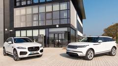 Jaguar et Land Rover à la recherche de partenaires