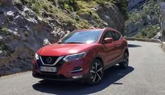 Essai Nissan Qashqai 160 DCT7 : Aussi sobre qu'un Diesel